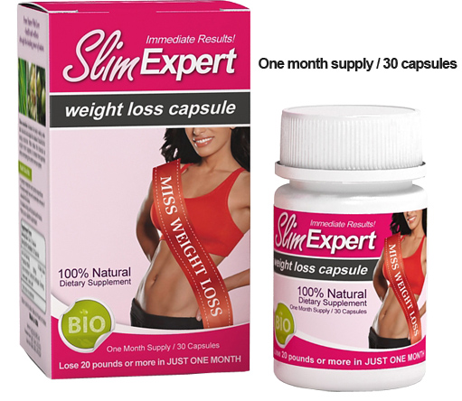 ultra slim plus weight loss